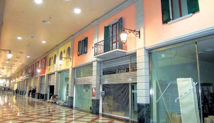 Galleria Carrefour Orzinuovi