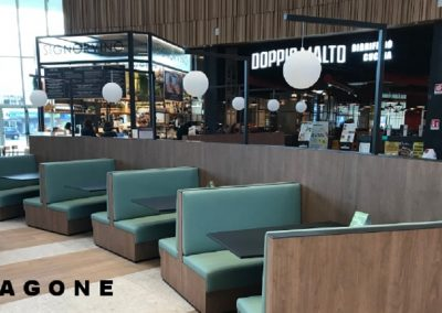 Food Court Curno
